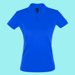 SOLS Ladies Perfect Polo