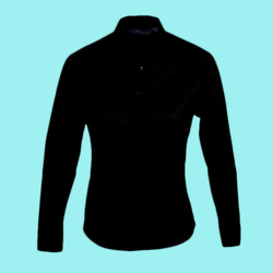 SOLS Lds Eden L/S Stretch Shirt