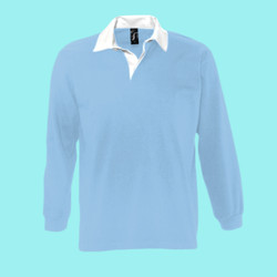 SOLS Pack Rugby Shirt