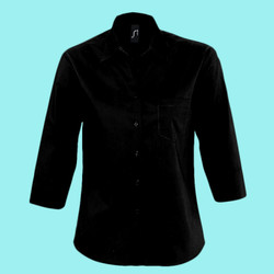 SOLS Ladies Eternity 3/4 Shirt