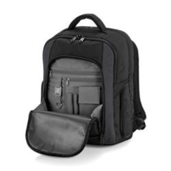 Quadra Tungsten™ laptop backpack. **10 days delivery period. Thumbnail