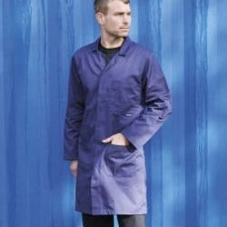 Portwest Dust Coat. **10 days delivery period. Thumbnail