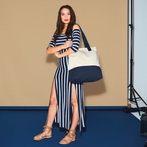 BagBase Westcove Canvas Tote.**10 days delivery period. Thumbnail