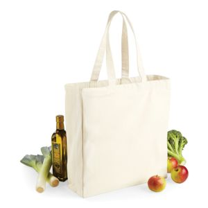 Westford Mill Canvas Classic Shopper Thumbnail