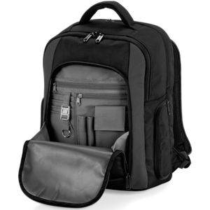 Quadra Tungsten Laptop Backpack.**10 days delivery period. MOQ 25pcs Thumbnail
