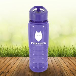 Tritan Water drinking bottle,** Minimum order 50pcs, delivery time 12 days. Thumbnail