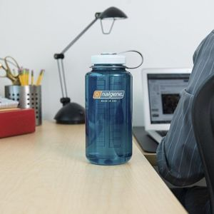 Nalgene - Everyday wide mouth 1.0 l - Water bottle.** Minimum order 50pcs, delivery time 12 day Thumbnail