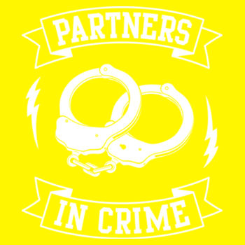 PARTNERS IN CRIME Design