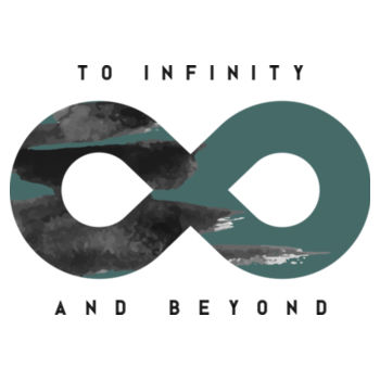 TO INFINITY N BEYOND Design