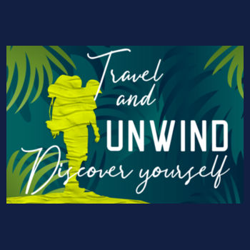 TRAVEL AND UNWIND Design