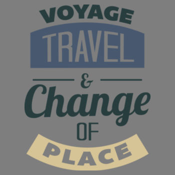 VOYAGE TRAVEL Design