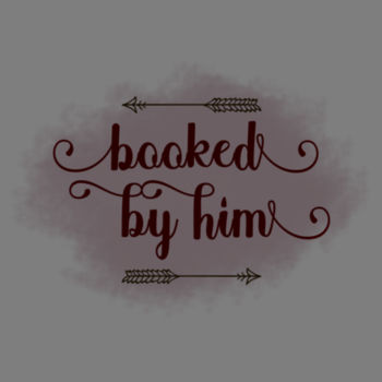 BOOKED BY HIM Design