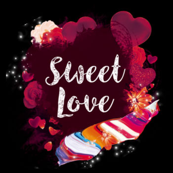 SWEET LOVE Design