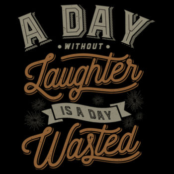 A DAY WASTED Design