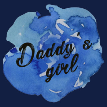 DADDY'S GIRL Design