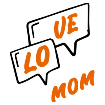 LOVE MUM Design