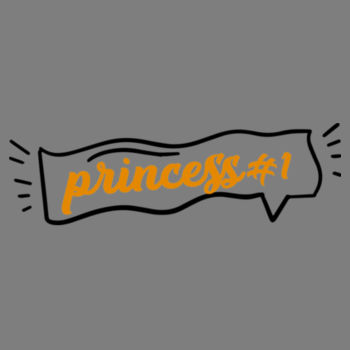 PRINCESS NUMBER 1 Design