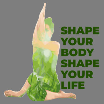 SHAPE YOUR BODY Design