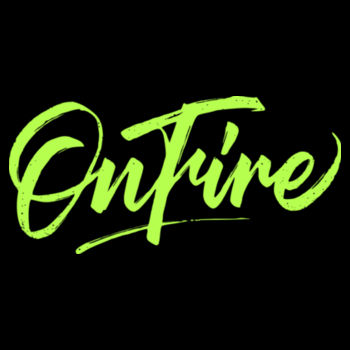 ON FIRE Design