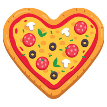 PIZZA LOVE Design