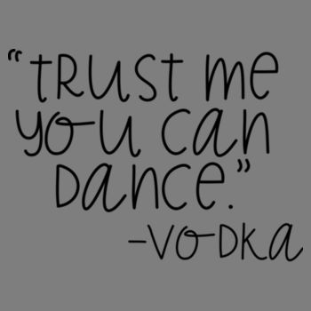 VODKA DANCE Design