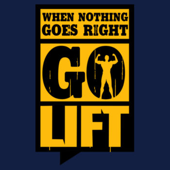 GO LIFT Design