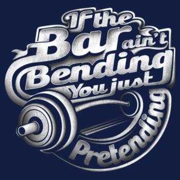 BAR BENDING Design