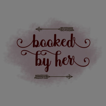 BOOKED BY HER Design