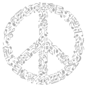RHYME IN PEACE Design
